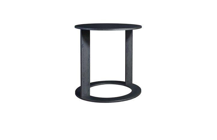 Block Occasional Table by LUMA Design Workshop. Custom furniture built by hand in Seattle, WA and offered in furniture showrooms across the United States and Canada.