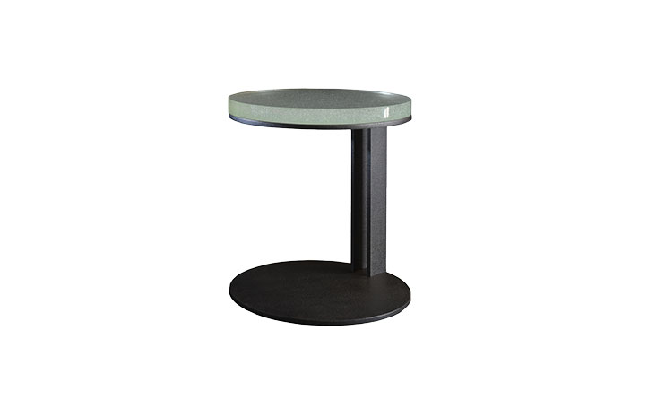 Float Occasional Table by LUMA Design Workshop. Custom furniture built by hand in Seattle, WA and offered in furniture showrooms across the United States and Canada.